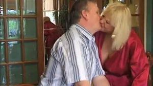 Hausgemachte Teen Paar Französisch